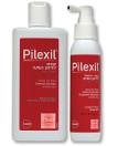 """פילקסיל  לחיזוק השיער שמפו טיפולי 300 מ""""ל / ספריי טיפולי 120 מ""""ל"""