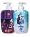 Life KIDS סבון ידיים לילדים