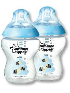 טומי טיפי מגוון בקבוקים