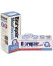 """ביו ריפייר משחת שיניים אנטי-בקטריאלית / מי פה 500 מ""""ל"""