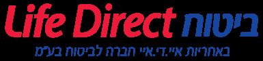 לוגו לייף דיירקט