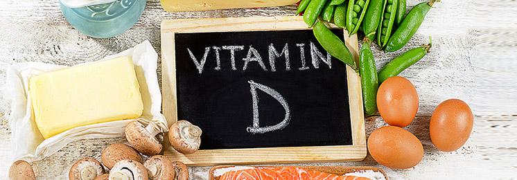 נוכל למצוא ויטמין D בחלבון ביצה, דגים בעלי אחוזי שומן גבוה או איברים פנימיים.