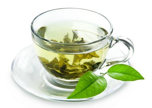 תה ירוק: מרגיע את הבטן