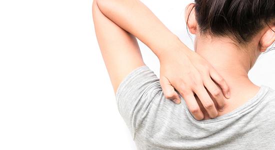 כיצד נשיג הגנה על העור מפני גירויים?