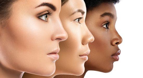 למצוא את המייקאפ הנכון בשבילך מבחינת הגוון והמרקם,