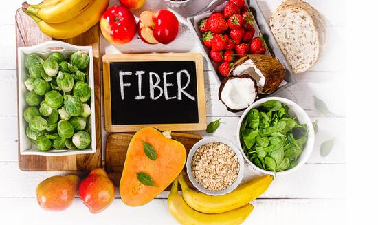 איך כמה ולמה לצרוך סיבים תזונתיים