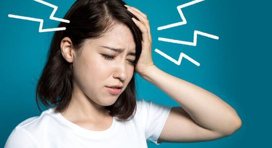 רבים מאיתנו סובלים מכאבי ראש חריפים המוגדרים כמיגרנה,  איך ניתן לסייע במניעה וכיצד להקל על הכאב?