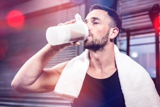 בדקו כמה גרם חלבון יש במנה