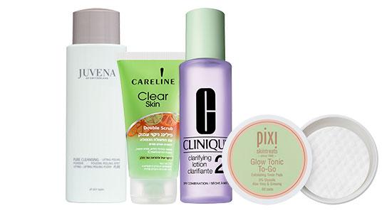 לאחר כל טיפול פילינג או מסכה יש למרוח קרם לחות עשיר ולהספיג אותו היטב אל העור הנקי.