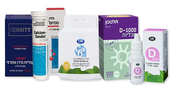 . ויטמיןD משתתף בתהליכים חשובים בפעילות הגוף, בין היתר הוא שותף לשמירה על צפיפות מערכת השלד, מגן על מערכת הנשימה ומונע זיהומים משניים, ותורם לתפקודים נוירולוגיים תקינים