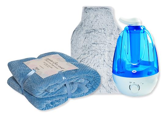 חימום הבית ולבוש שכבות חם, יועיל לבריאות המפרקים ולמניעת מחלות חורף