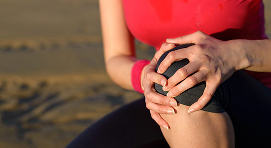 האם ניתן להמנע מכאבי ברכיים וכיצד מטפלים?