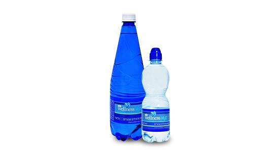מים לייף וולנס. שתיית מים תסייע גם בשמירה על מאזן המלחים בגוף