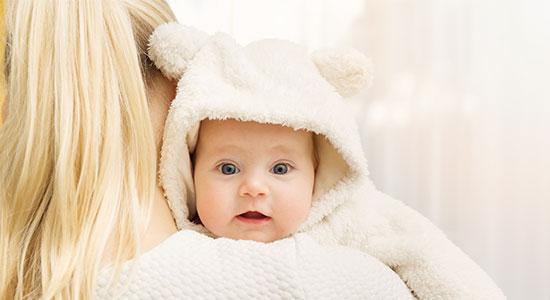 אז איך נסייע לבריאות התינוק שלנו גם בחורף?