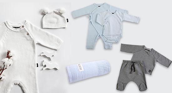 בחורף, מומלץ להלביש את התינוק שלנו בשכבות, בהתאם לטמפרטורה בחוץ