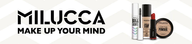MILUCCA - MAKE UP YOUR MIND