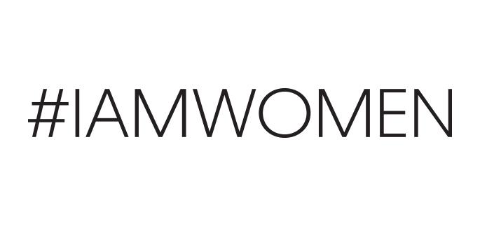 #IAMWOMEN