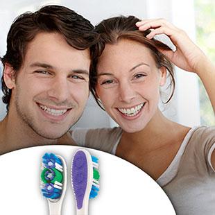 קולגייט-מברשות שיניים