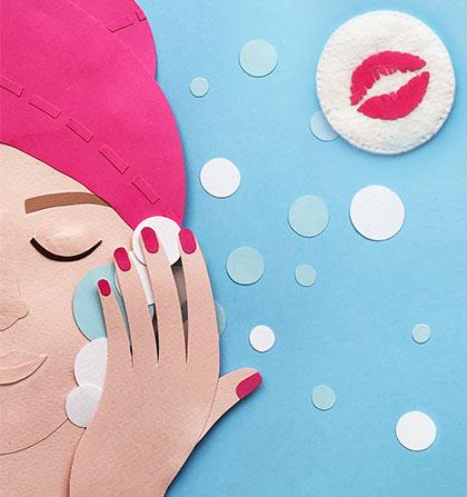 כל מה שצריך לדעת על ניקוי פנים