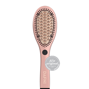 DAFNI rose gold