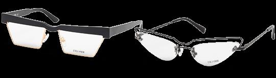 קולקציית משקפי ראייה