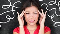 איך להתמודד עם לחץ?
