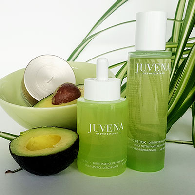 JUVENA-מוצרי גוף