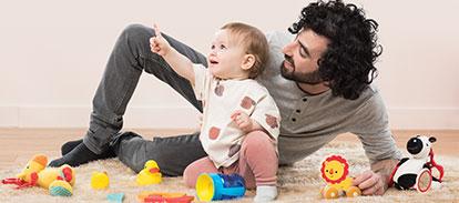 תו איכות מוצרי התינוקות של לייף בייביז