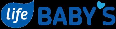 logo life babys