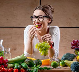 6 דברים שלא ידעת על אכילה נכונה