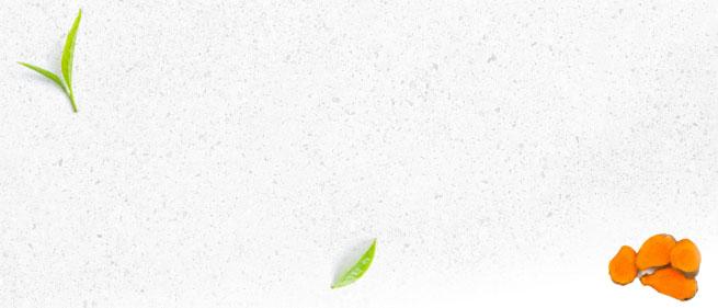 חליטות צמחים ותה ירוק