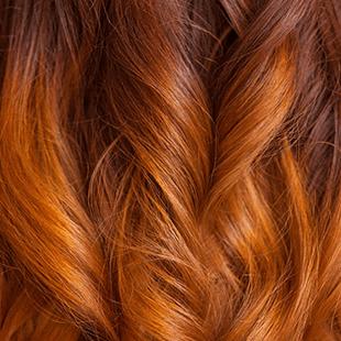 צבעי שיער