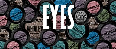 MILUCCA איפור עיניים