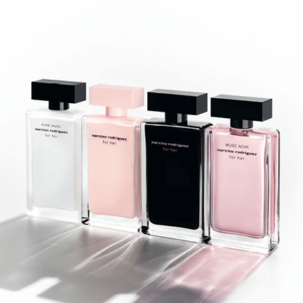 narciso rodriguez – For her