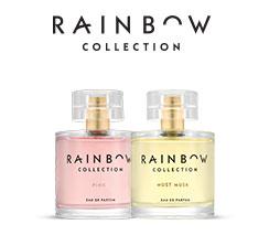 למוצרי RAIN BOW