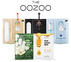 למוצרי OOZOO