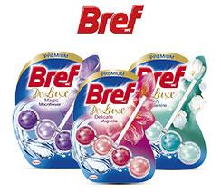 למוצרי BREF