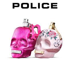 למוצרי POLICE