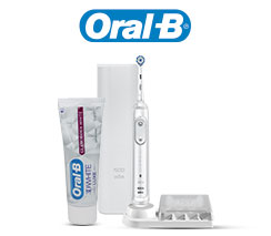 למוצרי ORAL B