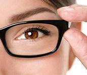 בחירת משקפי ראייה