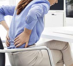 דרך הגב: המדריך השלם לכאבי גב