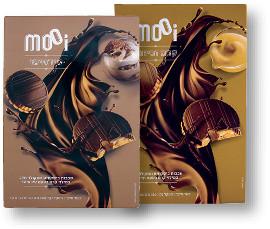 MOOI עוגיות
