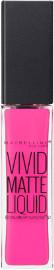 MAYBELLINE VIVID שפתון נוזלי 15