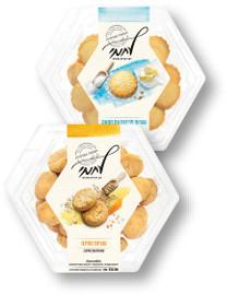 לחמי עוגיות חמאה/טחינה
