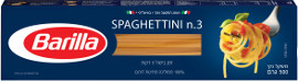 ברילה ספגטי מס' 3/רוטב בזיליקום 200 גרם