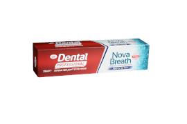 Life DENTAL נובה ברט משחת שיניים