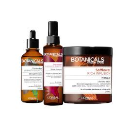בוטניקלס מגוון* מוצרים לטיפוח השיער