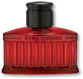 LAURA BIAGIOTTI ROMA PASSIONE UOMO א.ד.ט לגבר
