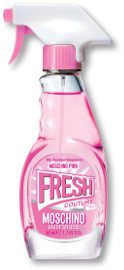 MOSCHINO FRESH COUTURE PINK א.ד.ט