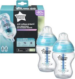 טומי טיפי בקבוק אנטי קוליק לתינוק